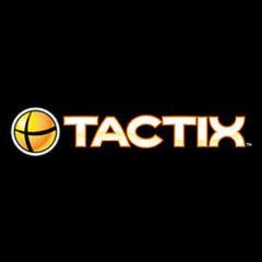 tactix ergaleia
