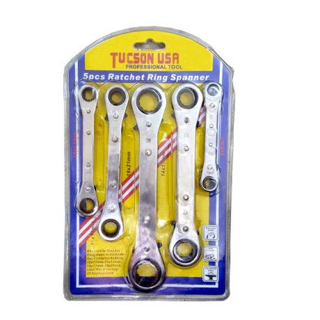 Πολύγωνα κλειδιά με καστάνια tucson usa