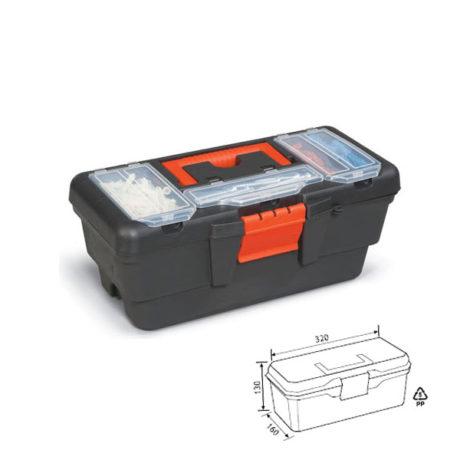 εργαλειοθήκη port-bag ekono 13″