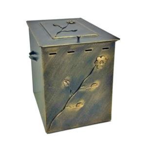 Ξυλιέρα-με-καπάκι-05004-χρυσό
