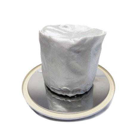 σκούπα ζεστής στάχτης inox thermogatz xl-t01a