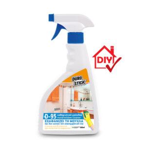 Καθαριστικό-Μούχλας-D-95-Cleaner-Durostick