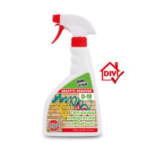 Καθαριστικό-συνθημάτων-D-19-Graffiti-Remover-Durostick
