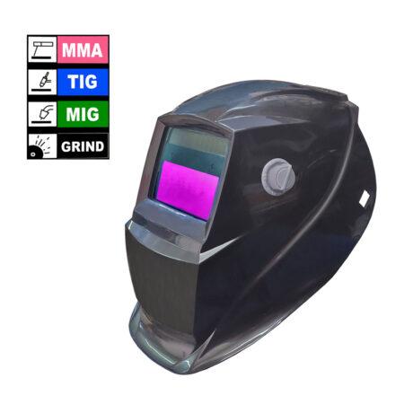 Ηλεκτρονική Αυτόματη Μάσκα Ηλεκτροκόλλησης