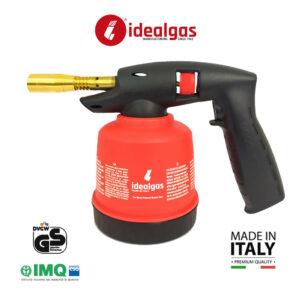Φλόγιστρο-Idealgas-FFLA3N